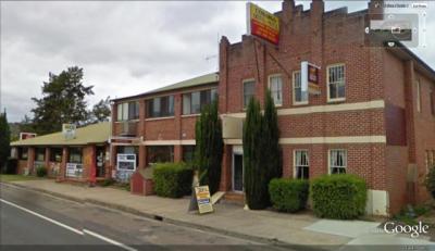 Cobargo Hotel