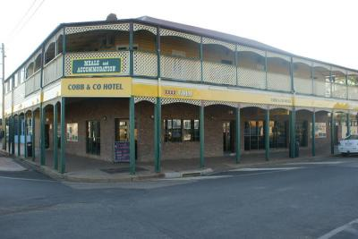 The Cobb & Co Hotel - image 2