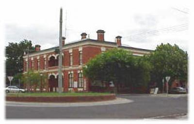 Cobden Hotel