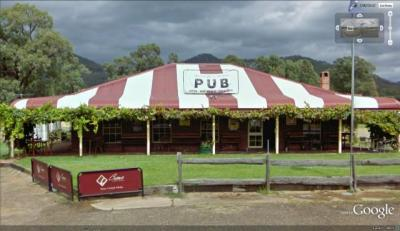 Cockfighter Creek Tavern