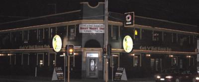 The Cock'n'Bull British Pub
