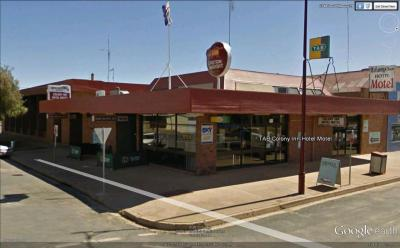 Colony Inn Hotel Motel - image 1