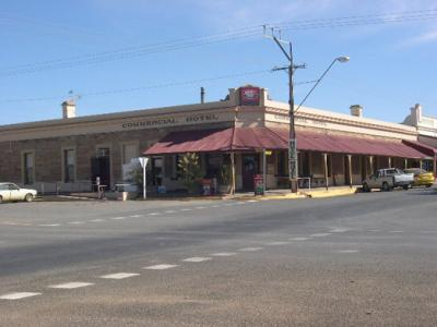 Commercial Hotel