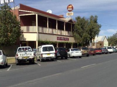 Captain Sturt Hotel