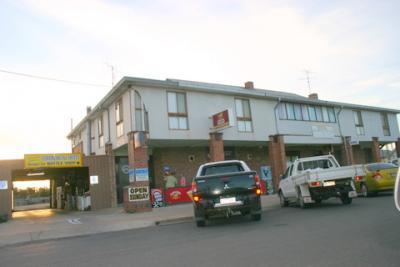 Commercial Hotel Birchip