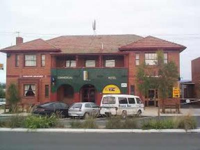 Commercial Hotel Heyfield Heyfield Vic Pub Info