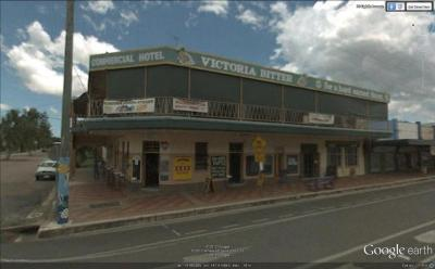 Commercial Hotel Home Hill - image 1
