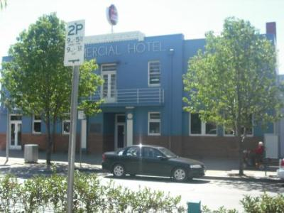 Commercial Hotel Mooroopna