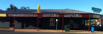 Commercial Hotel Motel Biggenden