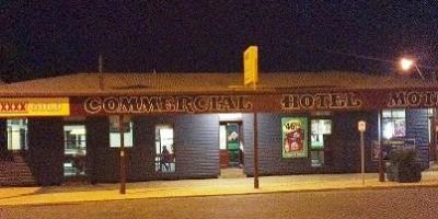 Commercial Hotel Motel Biggenden - image 6