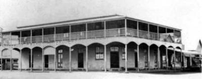 The Original Commercial Hotel