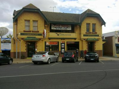 Commercial Hotel Yarragon - image 1