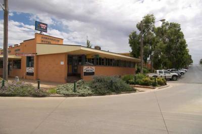 Condobolin Hotel Motel