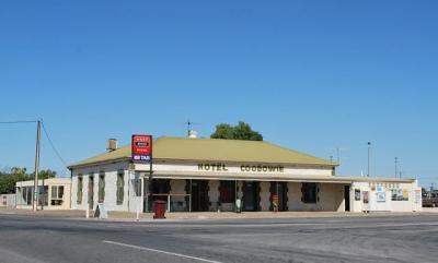 Coobowie Hotel
