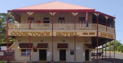 Cooktown Hotel