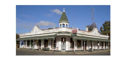 The Court House Hotel