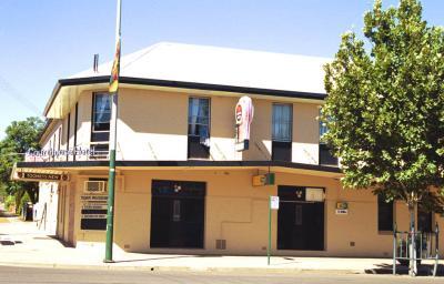 Court House Hotel - image 3