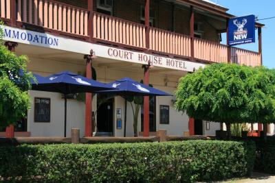 Court House Hotel - image 1