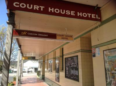 Court House Hotel - image 2
