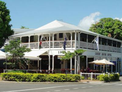 Court House Hotel, Port Douglas - image 1