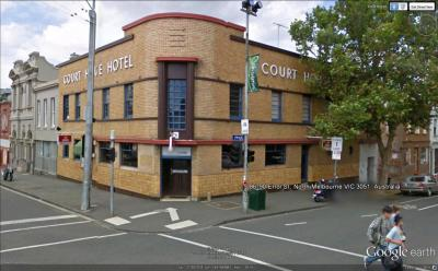 The Courthouse Hotel - image 1