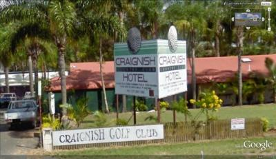 Craignish Country Club Hotel
