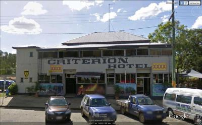 Criterion Hotel - image 1