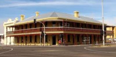 Criterion Hotel Sale - image 1