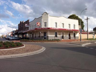 Crookwell Hotel Motel