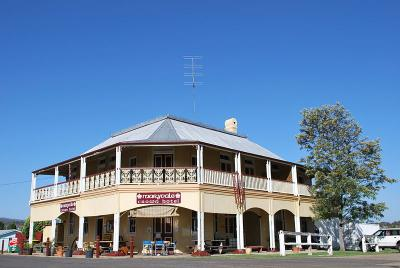 Crown Hotel - image 1