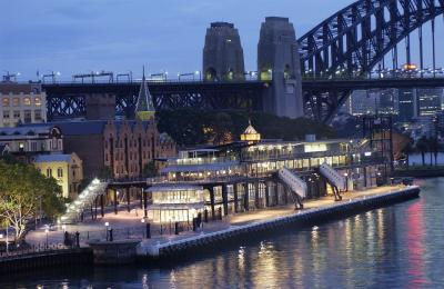 Cruise Bar - image 1