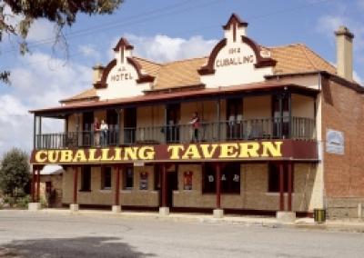 Cuballing Tavern