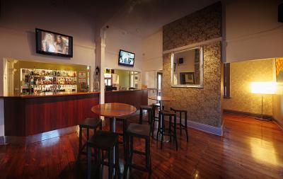 Cumberland Arms Hotel - image 3