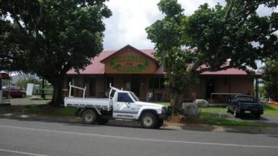 Currajah Hotel