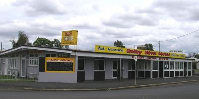 Dalby Hotel Motel