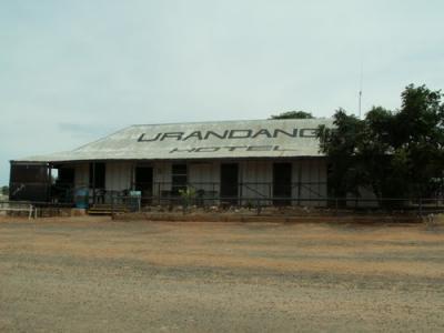 The Dangi Pub