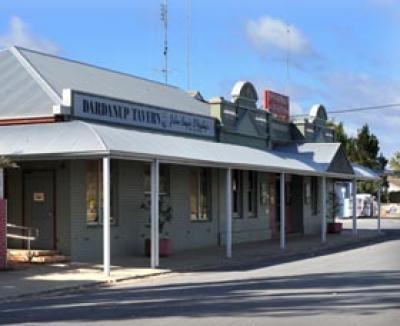 Dardanup Tavern