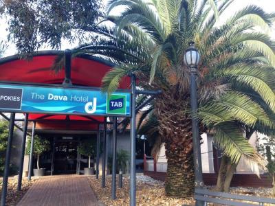 Dava Hotel - image 1