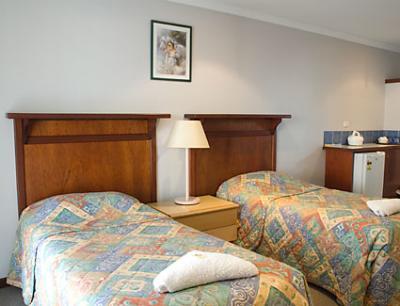 Denmark Hotel - image 3