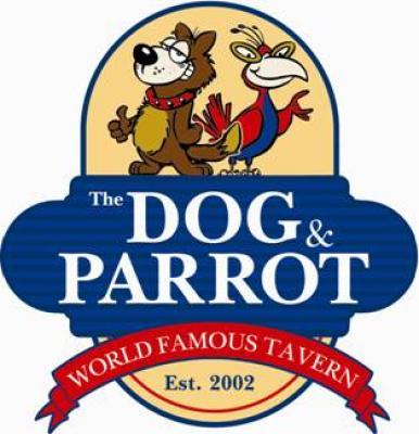 Dog & Parrot ταβέρνα...