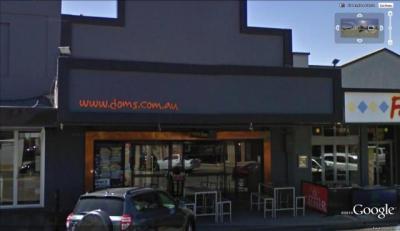 Dom's Restaurant & Bar