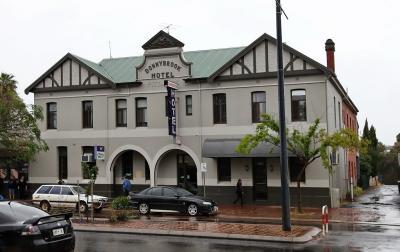 Donnybrook Hotel - image 1