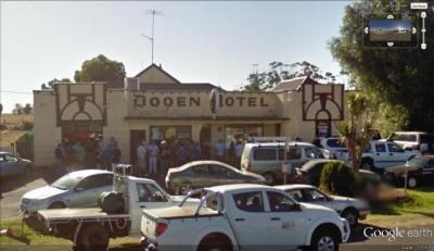Dooen Hotel