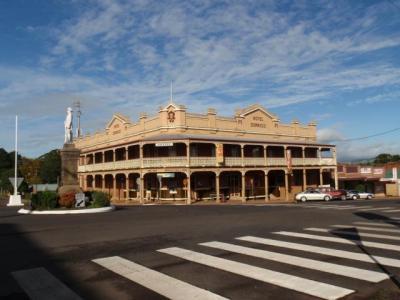 Dorrigo Hotel