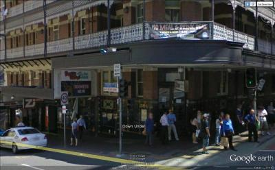 Down Under Bar & Grill - image 2