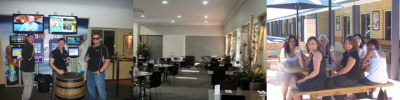 Drakesbrook Hotel Motel - image 2