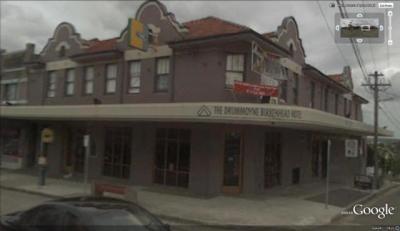 The Drummoyne Birkenhead Hotel