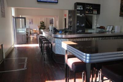 The Duke's Bar