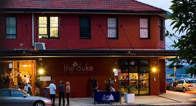 Duke of Wellington Hotel