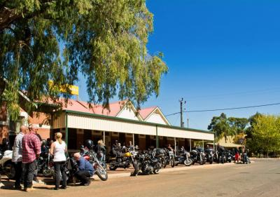 Dwellingup Community Hotel - image 3